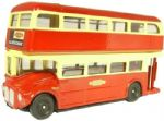 Oxford Diecast RM102 Routemaster Bus British Rail